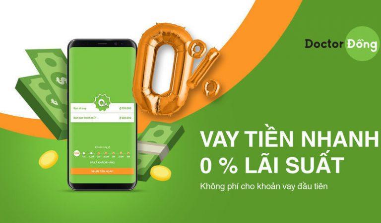 Doctor Đồng – Địa chỉ vay tiền online hàng đầu mà bạn phải biết