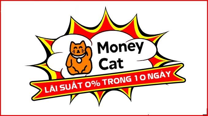 Money Cat – Vay tiền online không thế chấp qua di động, biết kết quả chỉ sau vài phút